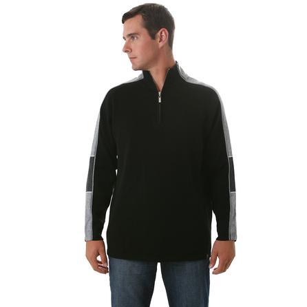 Neve Drew Zip Neck Sweater (Men's) -