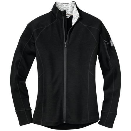SmartWool Merino Max Full-Zip Sweater (Women's) -