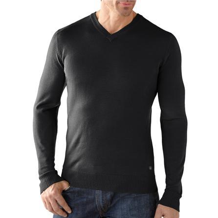 SmartWool Front Range Lightweight V-Neck Sweater (Men's) -