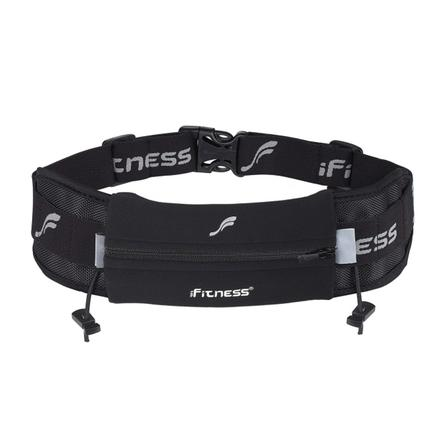 iFitness Ultimate Race Running Belt -