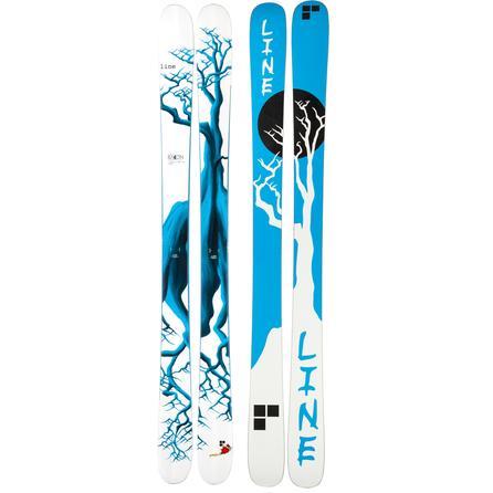 Line Sir Francis Bacon Skis -