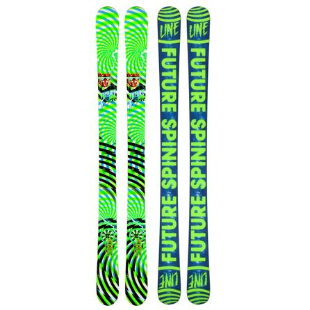 Line Future Spin Shorty Skis (Kids') -
