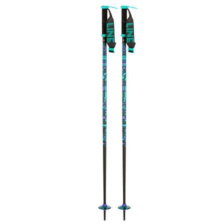 Line Hairpin Ski Poles (Women's) -