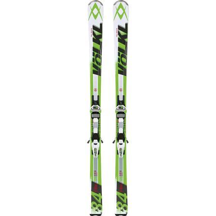 Volkl RTM 84 Ski System with Bindings  -