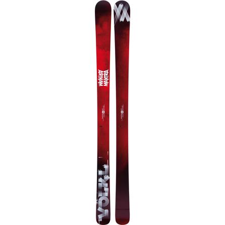 Volkl Mantra Skis  -