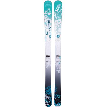 Volkl Kenja Skis (Women's) -