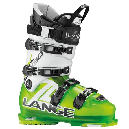 Lange RX 130 Ski Boot (Men's) -