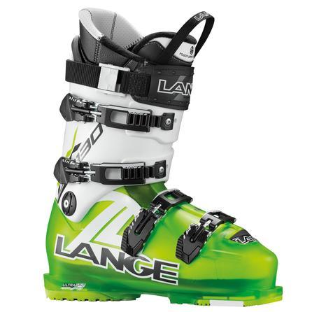 Lange RX 130 LV Ski Boot (Men's) -