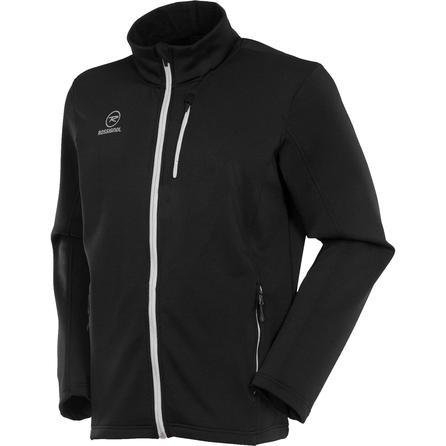Rossignol Clim Stretch Fleece Jacket (Men's) - Black