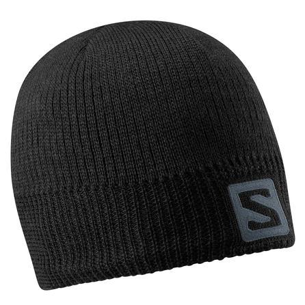 Salomon Logo Beanie (Men's) -