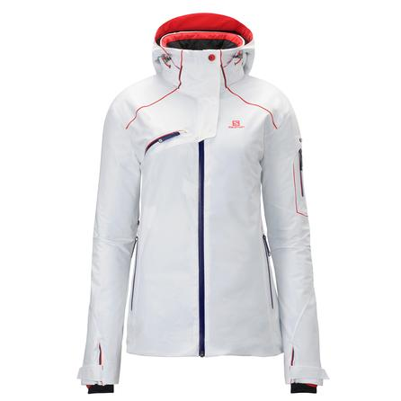 Salomon Speed Insulated Ski Jacket (Women's) -