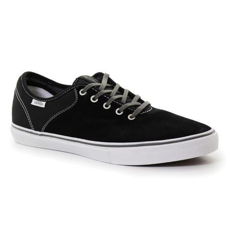 Vans Stage 4 Low Skate Shoe (Men's) -