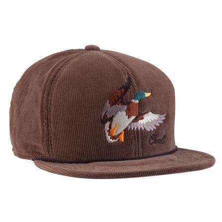 Coal Wilderness Hat (Men's) -
