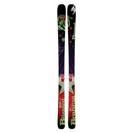 Blizzard Brahma Skis -