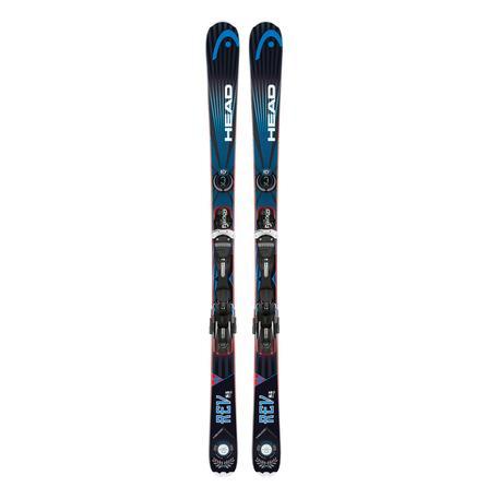 Head Rev 85 Pro Ski System with Bindings -