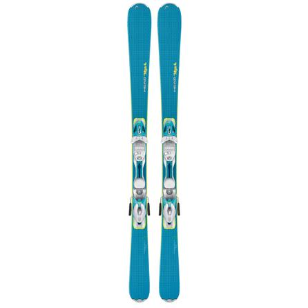 Head MYA 6 Ski System with Bindings (Women's) -