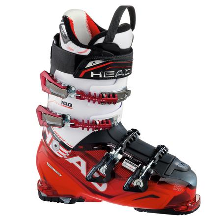 Head Adapt Edge 100 Ski Boot (Men's) -