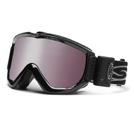 Smith Knowledge OTG Turbo Fan Goggles (Adults') -