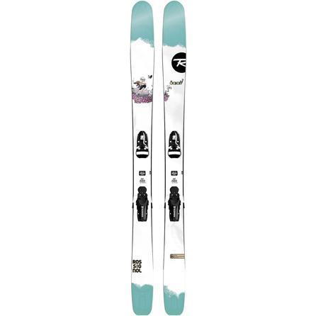 Rossignol Savory 7 Skis (Women's) -