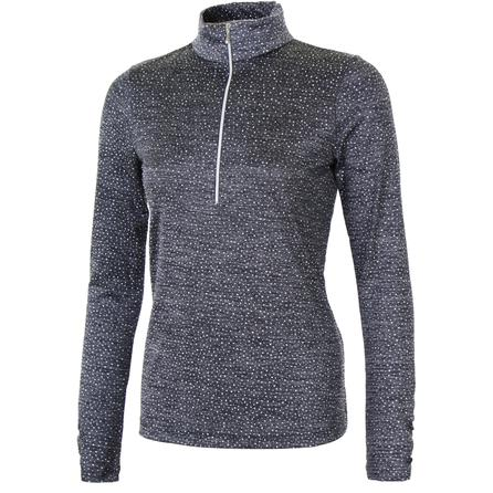 Sno Skins Dew Drop Zip Top (Women's) -