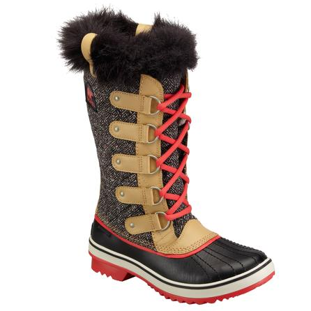 Sorel Tofino Herringbone Boot (Women's) -