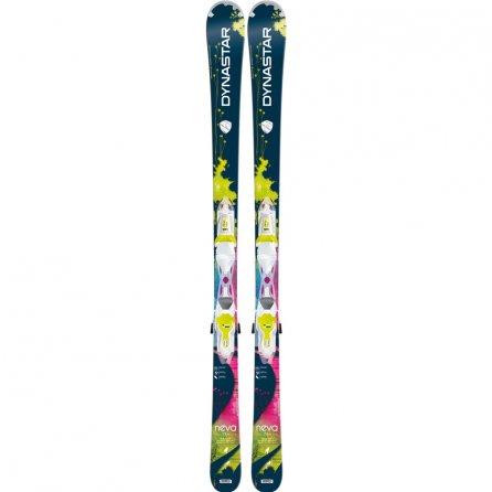 Dynastar Neva 74 Xpress Ski System with Bindings (Women's) -