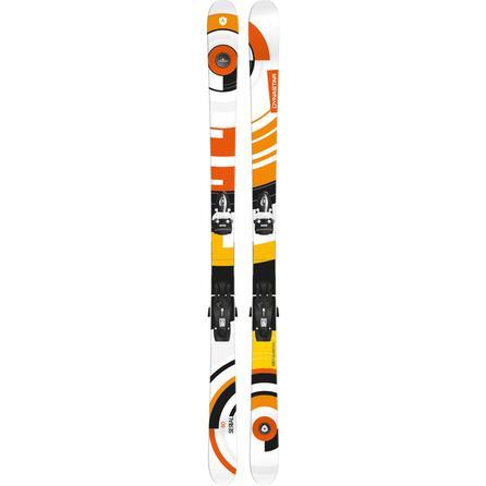 Dynastar Sixth Sense Serial Skis (Men's) -