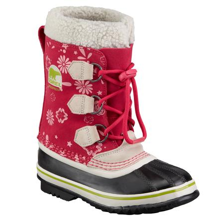 Sorel 1964 Pac Graphic Boot (Youth Girls') -