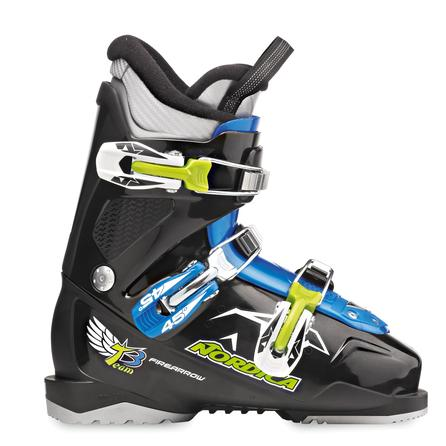 Nordica Junior Firearrow Team 3 Ski Boot (Youth) -