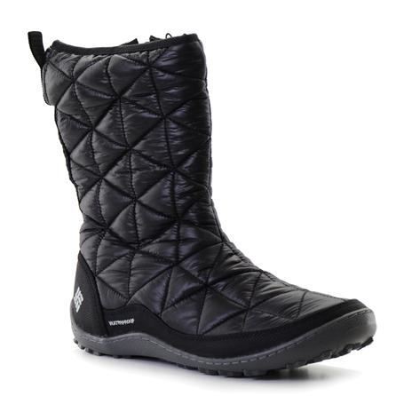 Columbia Minx Slip-On Omni-Heat Boot (Women's) -