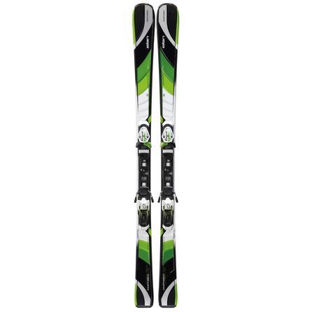 Elan Amphibio 78 Ti Ski System with Bindings (Men's) -