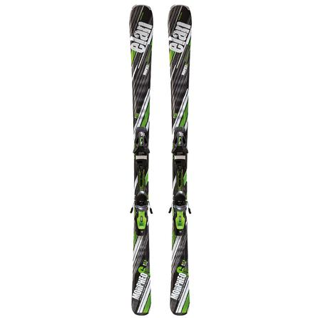 Elan Morpheo 6 Ski System with Bindings (Men's) -