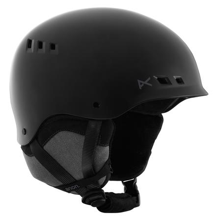 Anon Talon Helmet (Men's) - Black