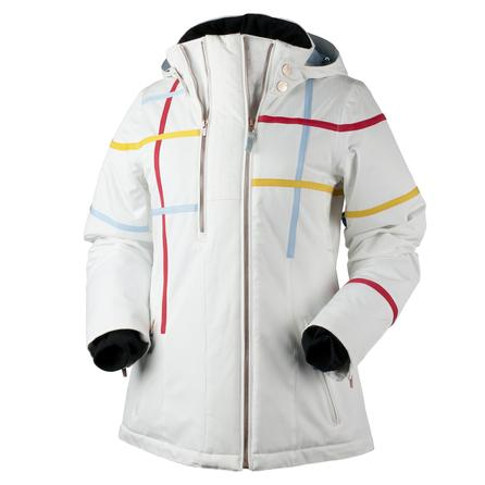 Obermeyer Rebecca Insulated Ski Jacket (Women's) -