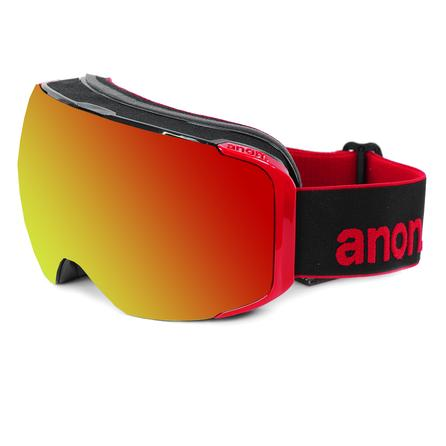 Anon M2 Magna-Tech Goggles (Adults') -