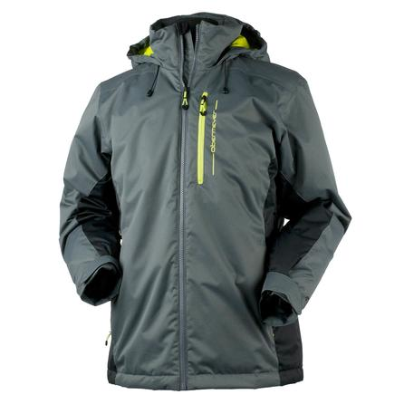 Obermeyer Foundation Insulated Ski Jacket (Men's) -
