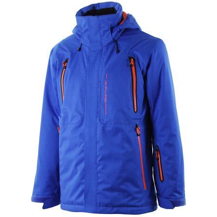 Obermeyer Burst Insulated Ski Jacket (Men's) -