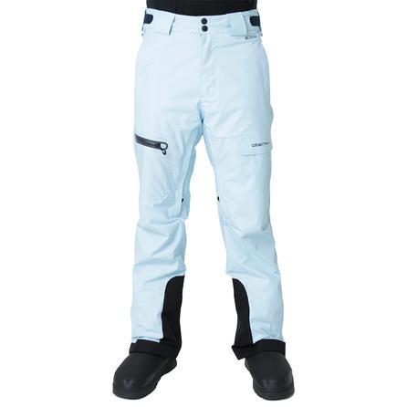 Obermeyer Batten Insulated Ski Pant (Men's) - Whitewater