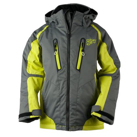Obermeyer Mach 5 Ski Jacket (Boys') -
