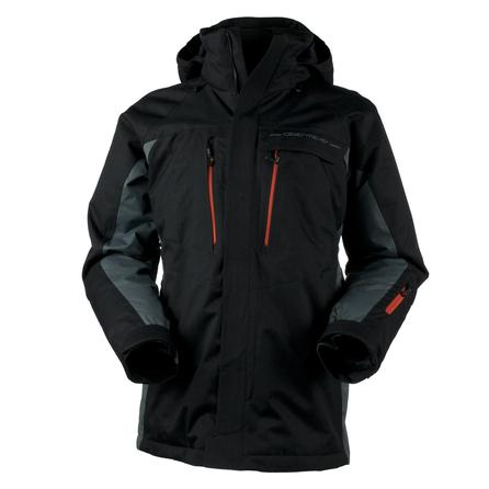 Obermeyer Impact Insulated Ski Jacket (Men's) -