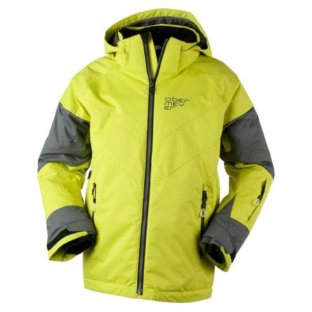 Obermeyer Solo Ski Jacket (Boys') -
