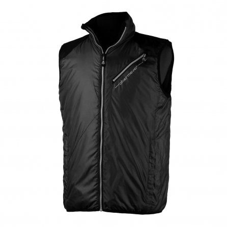 Obermeyer Taos Insulator Vest (Men's) - Black/Iron