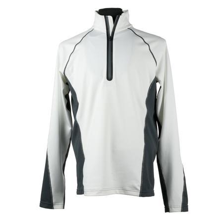 Obermeyer Flex Zip Mid-Layer Top (Men's) -