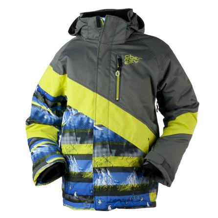 Obermeyer Renegade Ski Jacket (Boys') -