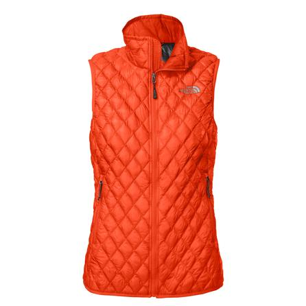 The North Face ThermoBall Insulated Vest (Women's) -