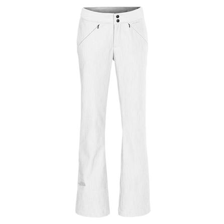The North Face STH Softshell Ski Pant (Women's) - TNF White