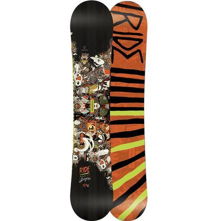 Ride Bezerker Wide Snowboard (Men's) -