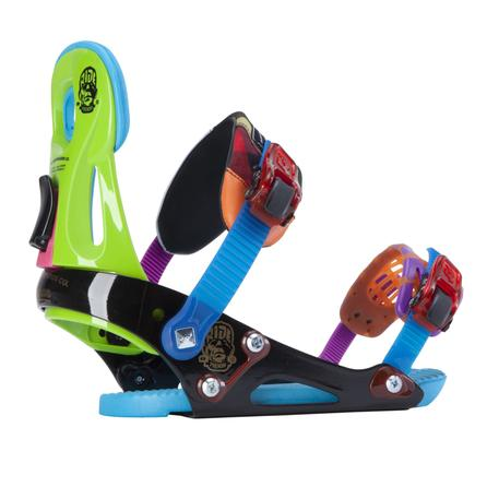 Ride Phenom Snowboard Binding (Kids') -