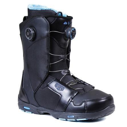 Ride Lasso Snowboard Boot (Men's) -