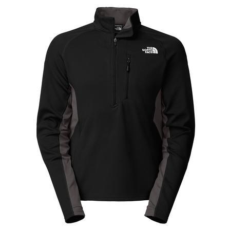 The North Face Bernadino 1/4 Zip Mid-Layer Top (Men's) -